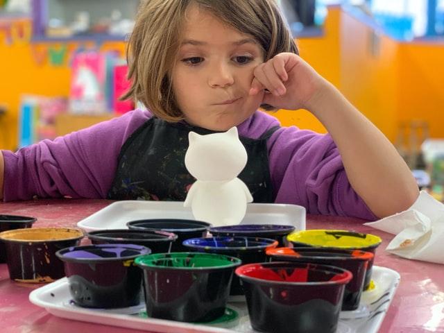 Local kindergarten schools near Virginia Beach