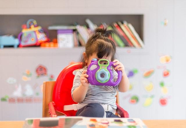 How to prepare children for pre k school?
