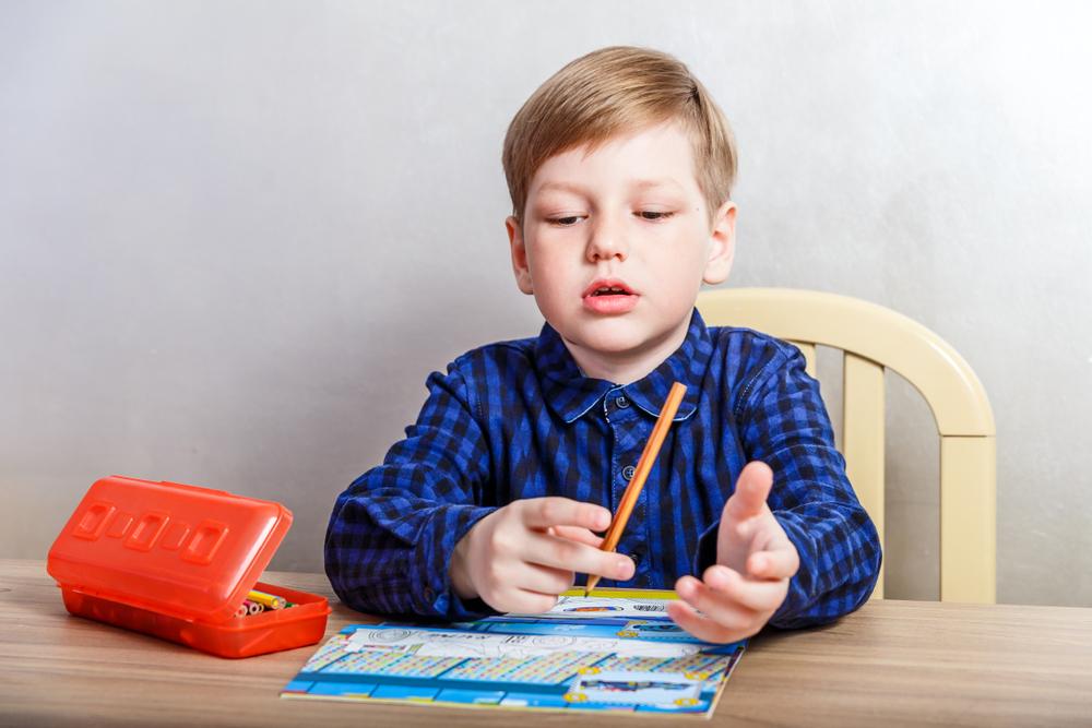 Is 7 too old for kindergarten?
