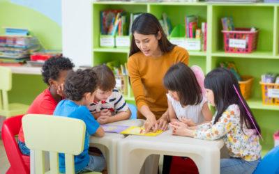 Is Preschool the Same as Pre-k?