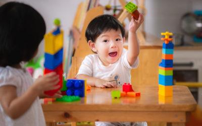 Should 2-Year-Olds Go To Preschool?
